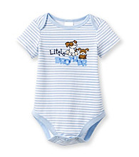 Cuddle Bear® Baby Boys' Blue Striped