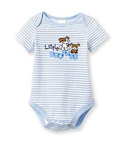Cuddle Bear® Baby Boys' Blue Striped