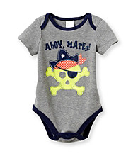 Cuddle Bear® Baby Boys' Heather Grey