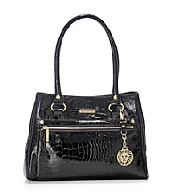 AK Anne Klein® Color Rush Medium Satchel