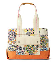 Fossil® Lena Shopper