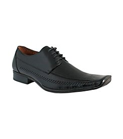 Giorgio Brutini® Men's 4-Eyelet Updated Square-toe Oxford Shoe