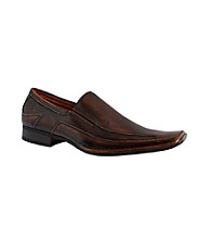 Giorgio Brutini® Men's Slip-on Dress Shoe with Side Gore