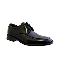 Giorgio Brutini® Men's 4-Eyelet Moc-toe Blucher Dress Oxford Shoe