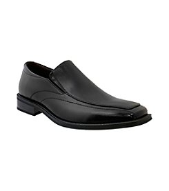 Giorgio Brutini® Men's Leather Moc-toe Slip-on Dress Shoe