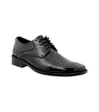 Giorgio Brutini® Men's Patent Lace-up Tux Oxford Shoe
