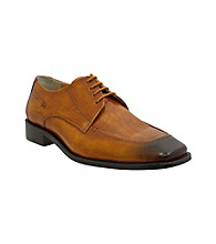 Giorgio Brutini® Men's Moc-toe Blucher Dress Oxford
