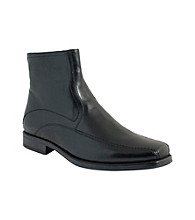 Giorgio Brutini® Men's Soft Sheepskin Leather Side-zip Boot
