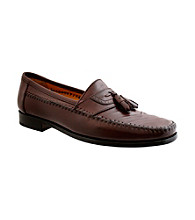 Giorgio Brutini® Men's Le Glove Tasseled Dress Moccasin