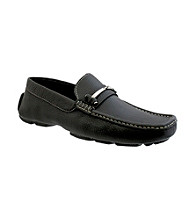 Giorgio Brutini® Men's Tumbled Leather Dress Slip-on Shoe
