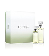 Calvin Klein ETERNITY for Women Gift Set (A $112 Value)
