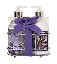 Lila Grace Lavender Handy Caddy