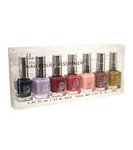 Lila Grace Nail Polish Assortment