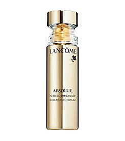 Lancome® Absolue Sublime Oleo Serum