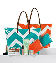 Elizabeth Arden Teal Summer Blockbuster $26.50 with Elizabeth Arden Purchase