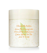 Elizabeth Arden Green Tea Honeysuckle Honey Drops Cream