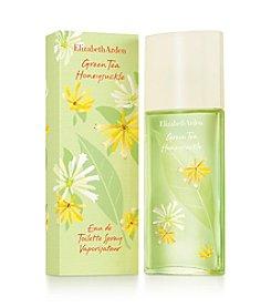 Elizabeth Arden Green Tea Honeysuckle Fragrance Collection
