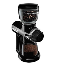KitchenAid® Pro-Line Series Burr Coffee Mill