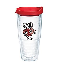 NCAA® University of Wisconsin Badgers 24-oz. Insulated Cooler
