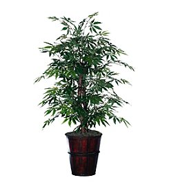 Vickerman 4' Japanese Maple Bush