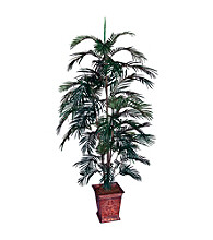 Vickerman 6' Extra Full Areca Palm Tree