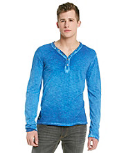 Guess Men's Cobalt Blue