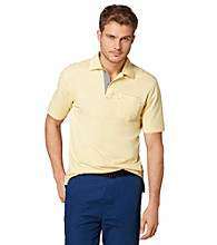 Bass® Men's Short Sleeve Explorer Polo