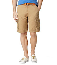Bass® Men's Military Twill Cargo Short