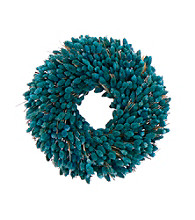 Ocean Dreamin' Dried Floral Wreath