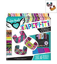 Fashion Angels® Tapeffiti Bangle Bracelet Kit