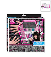 Monster High™ 3D Nail Design Kit