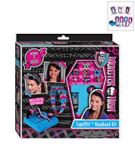 Monster High™ Tapeffiti Headband Kit