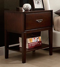Home Interior Classic Accent Table