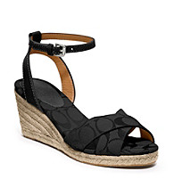 COACH HENLEY WEDGE