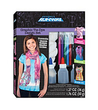 Project Runway® Graphic Tie Dye Design Set