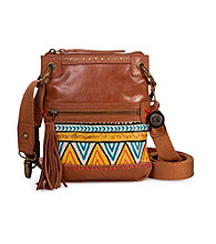 The Sak® Pax Multi Mini Crossbody