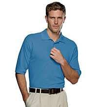 Cutter & Buck®s Men's Big & Tall Short Sleeve DryTec Championship Polo