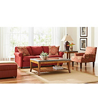 Bauhaus Sienna Living Room Collection