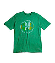True Nation™ Men's Big & Tall Kelly Green