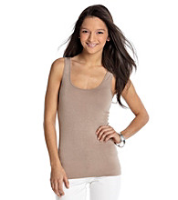 Grane® Juniors' Full Coverage Cami