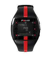 Polar FT7 Black/Red Male Heart Rate Monitor