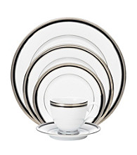 Noritake Austin Platinum 5-pc. Place Setting