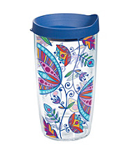 Tervis® Bohemian Flower Wrap Tumbler with Lid