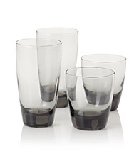 Libbey® Classic Smoke 16-pc. Glassware