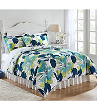Starburst 3-pc. Comforter Set by LivingQuarters Loft