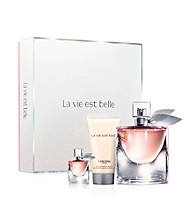 Lancome® La Vie Est Belle Fragrance Gift Set (A $113 Value)