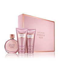 Estée Lauder Sensuous Nude Sensual Luxuries Gift Set