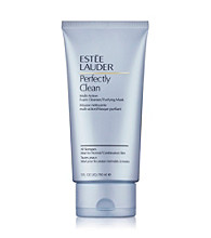 Estee Lauder Perfectly Clean Multi Action Foam Cleanser/Purifying Mask