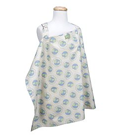Trend Lab Dr. Seuss the Lorax Nursing Cover