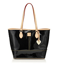 Dooney & Bourke® Patent Shopper